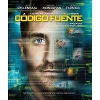 Código fuente - Blu-Ray