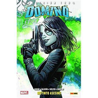 Domino 1 . Instinto Asesino