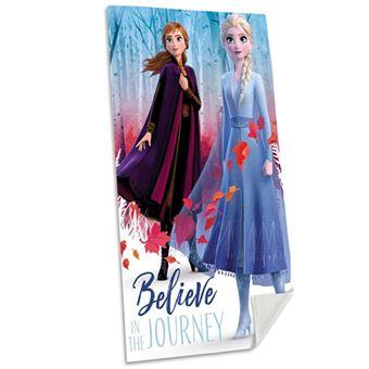 Toalla de playa Disney - Frozen 2