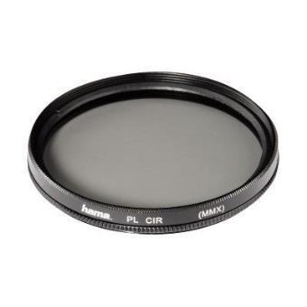 Hama 082067 Filtro Polarizador 67 mm