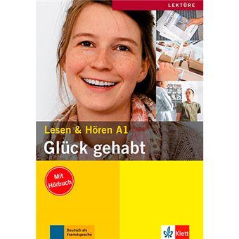 Glueck gehabt + CD