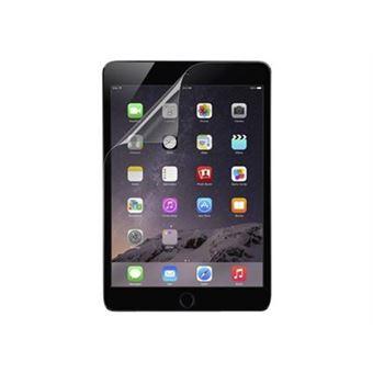 Belkin Apollo Pack de 2 protectores de pantalla para Apple iPad mini transparente