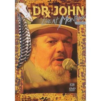 Live at Montreux 1995 - DVD