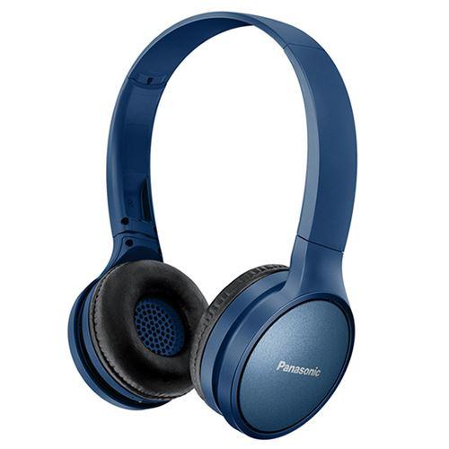 Auriculares Bluetooth Panasonic RP-HF410BE-A Azul