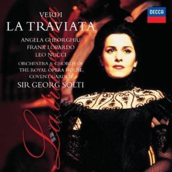 La traviata (Edición limitada)