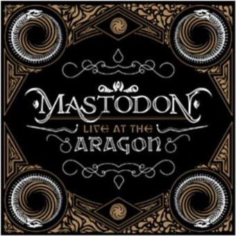 Live At The Aragon + DVD