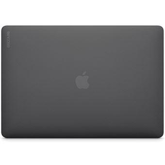 "Funda Incase Hardshell Negro para MacBook Pro 15"""