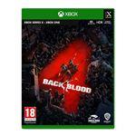 Back 4 Blood Edición Standard Xbox Series X / Xbox One