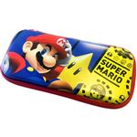 Funda Hori Vault Mario para Nintendo Switch Lite