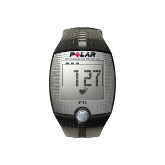 Pulsómetro Polar FT1 Negro - Pulsómetros - Los mejores precios  6fc5b8045690