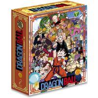 Dragon Ball - Box Sagas Completas - DVD