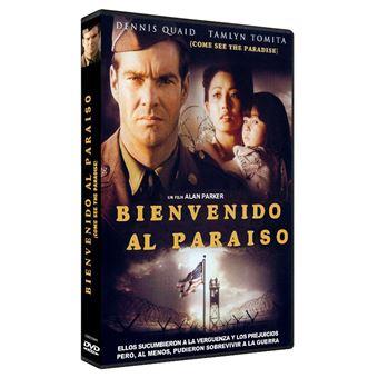 Bienvenidos al paraíso - DVD
