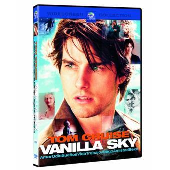 Vanilla Sky - DVD