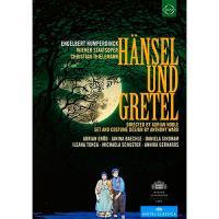 Humperdinck. Hänsel & Gretel (Formato DVD)