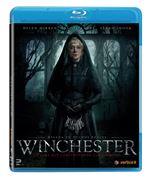 Winchester: La casa que construyeron los espíritus - Blu-Ray