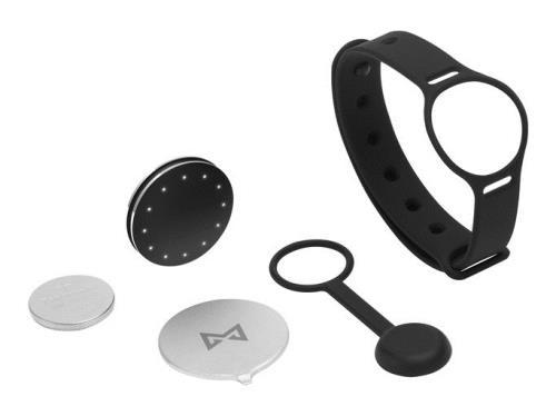 7dd128512 Misfit Shine Monitor de Actividad Física Personal Color Negro - Smartband -  Comprar al mejor precio | Fnac
