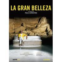 La gran belleza - DVD