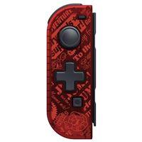 Controlador Hori D-Pad (L) Super Mario para Nintendo Switch