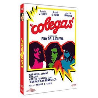 Colegas - DVD