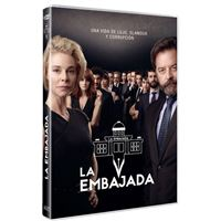 La embajada - DVD