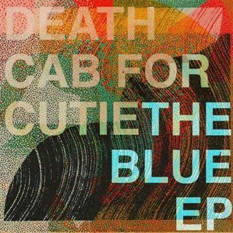 The Blue EP - Vinilo