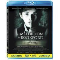 La maldición de Rookford - Blu-Ray + DVD