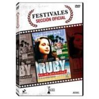 Ruby en el paraíso - DVD