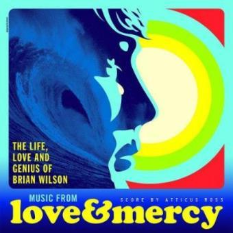 Love And Mercy B.S.O. - Vinilo