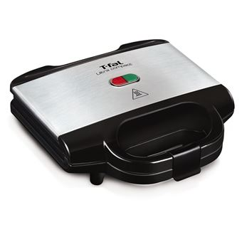 Sandwichera Tefal Ultracompact SM1552