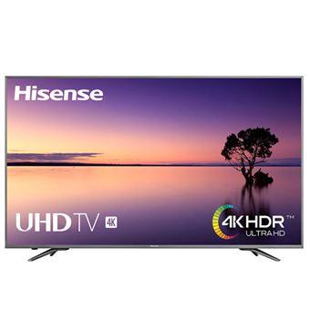 TV LED 75'' Hisense 75N5800 4K UHD HDR Smart TV