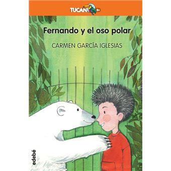 Fernando y el oso polar