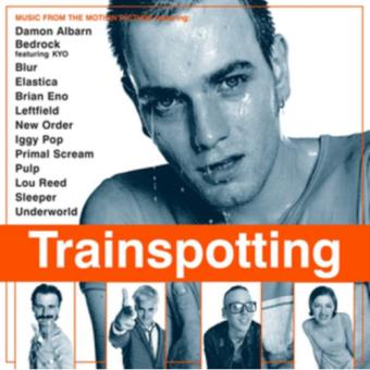 Trainspotting B.S.O. - Vinilo
