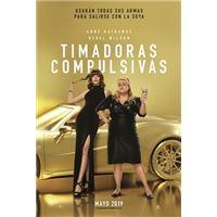 Timadoras compulsivas - Blu-Ray