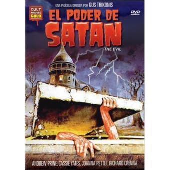 El poder de Satán - DVD