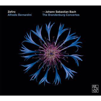 Bach - The Brandenburg Concertos