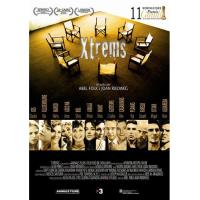 Xtrems - DVD