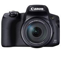 Cámara puente Canon PowerShot SX70 HS Wi-Fi
