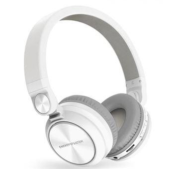 Auriculares Bluetooth Energy Sistem BT Urban 2 Radio Blanco