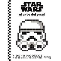 Star Wars El arte del pixel
