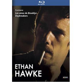 Pack Ethan Hawke: Daybreakers + Los amos de Brooklyn - Blu-Ray