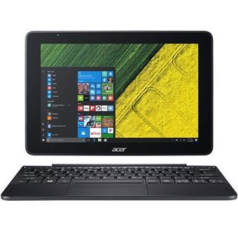 "Convertible 2 en 1 Acer Switch One S1003-12VY 10,1"" Negro"