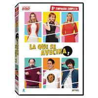 La que se avecina Temporada 8 - DVD