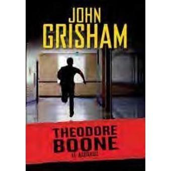 Theodore Boone 3 el acusado