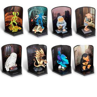Cubo misterioso Harry Potter y Criaturas Fantásticas - Varios modelos
