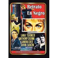 Retrato en negro - DVD
