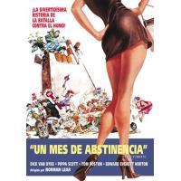 Un mes de abstinencia - DVD