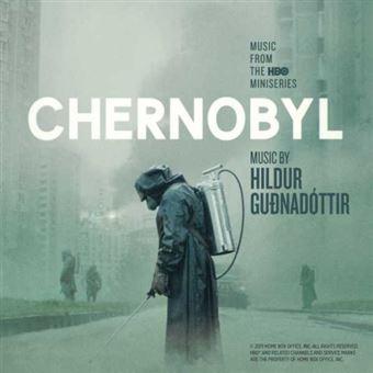 Chernobyl B.S.O.