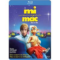 Mi amigo Mac - Blu-Ray