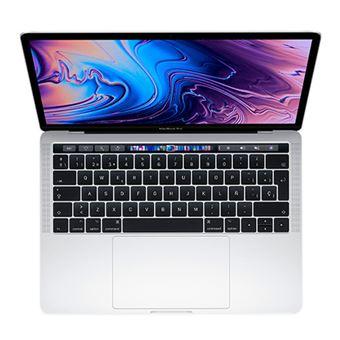 "Apple  MacBook Pro 15"" i7 2,6GHz 256GB TouchBar Plata"