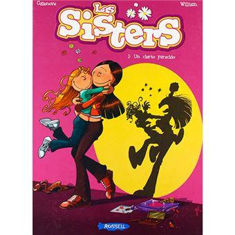 Las Sisters
